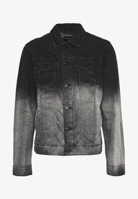 D-STRUCT - ARIES  - Denim jacket - grey wash - 5