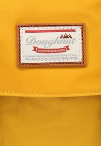Doughnut - MACAROON - Tagesrucksack - navy/mustard - 6