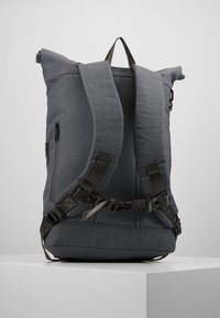 Doughnut - CHRISTOPHER - Rucksack - charcoal - 2