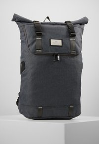 Doughnut - CHRISTOPHER - Rucksack - charcoal - 0