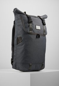 Doughnut - CHRISTOPHER - Rucksack - charcoal - 3
