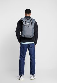 Doughnut - CHRISTOPHER - Rucksack - charcoal - 1