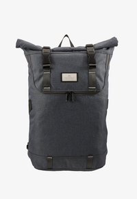 Doughnut - CHRISTOPHER - Rucksack - charcoal - 6