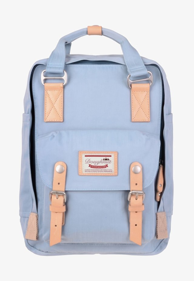 MACAROON - Rucksack - light blue