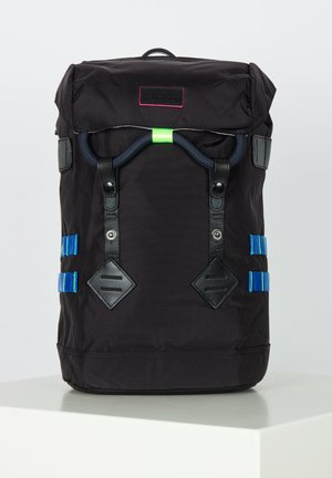 COLORADO SMALL - Zaino - black