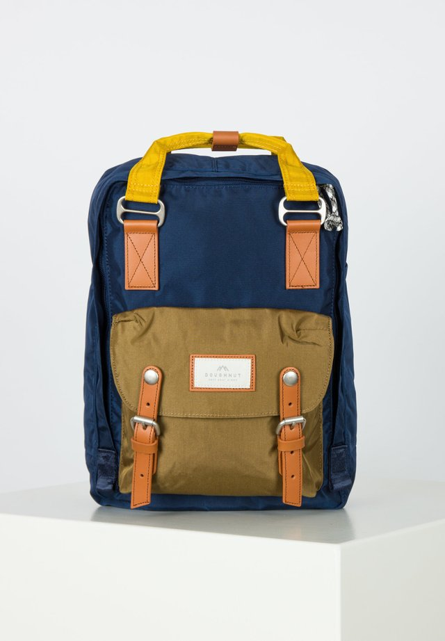 Rucksack - navy/khaki