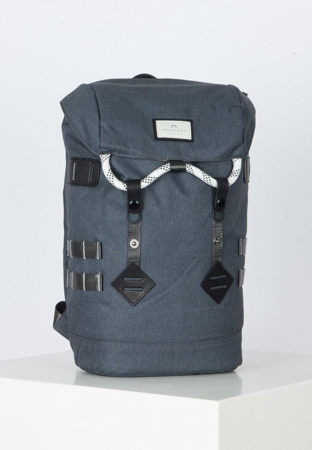 COLORADO - Rucksack - charcoal/white