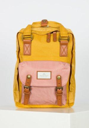 Zaino - yellow x rose