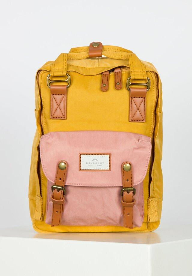 Sac à dos - yellow x rose