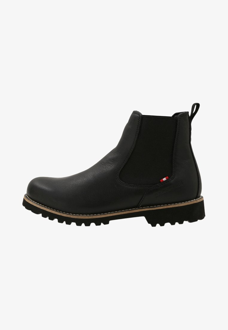 Dachstein - IDA - Winter boots - schwarz