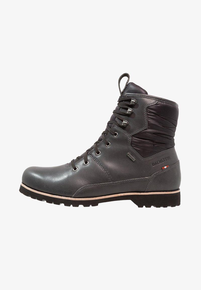 Dachstein - OCEAN GTX - Hiking shoes - graphite