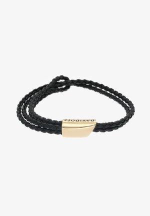 CROSSROADS  - Bracelet - black