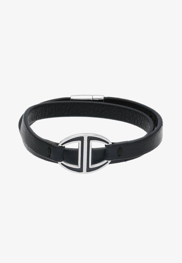 ZINO - Bracelet - black