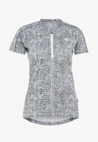Dare 2B - THEORY - T-Shirt print - black/white - 4