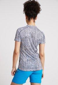 Dare 2B - THEORY - T-Shirt print - black/white - 2