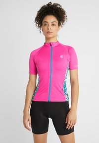 Dare 2B - EXPOUND  - Print T-shirt - pink - 0