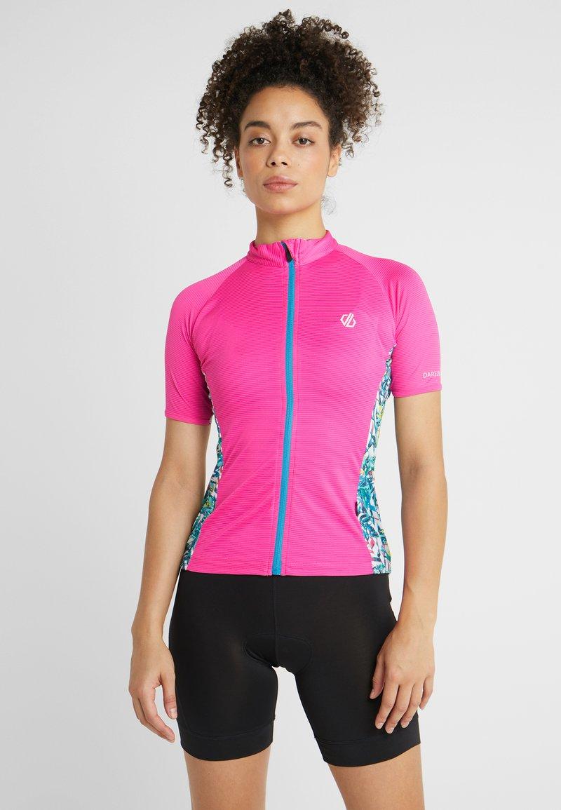 Dare 2B - EXPOUND  - Print T-shirt - pink