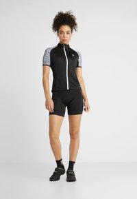 Dare 2B - EXPOUND  - T-Shirt print - black/white - 1