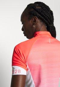 Dare 2B - ELABORATE - Print T-shirt - fieryc/fryco - 4