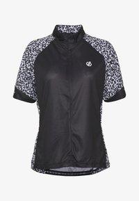 Dare 2B - ELABORATE - T-Shirt print - black/white zoo - 5