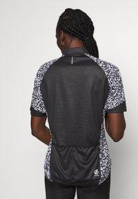 Dare 2B - ELABORATE - T-Shirt print - black/white zoo - 2