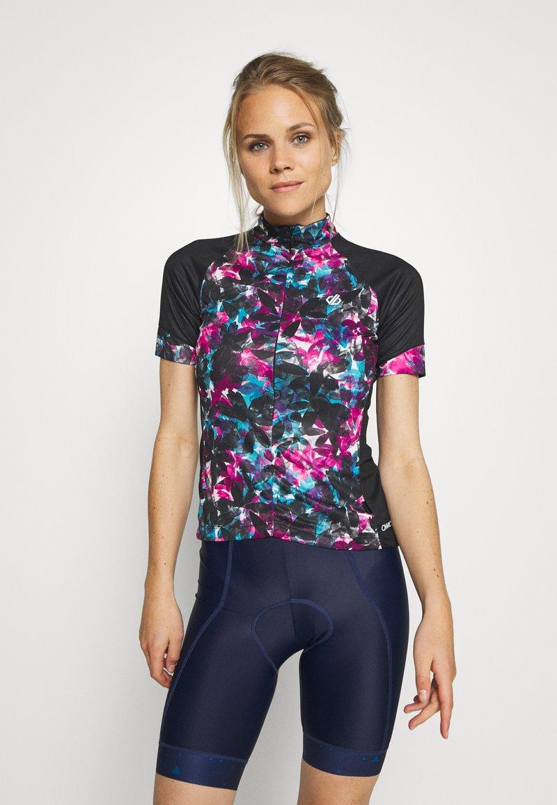 Dare 2B - ELABORATE - T-Shirt print - active pink/black
