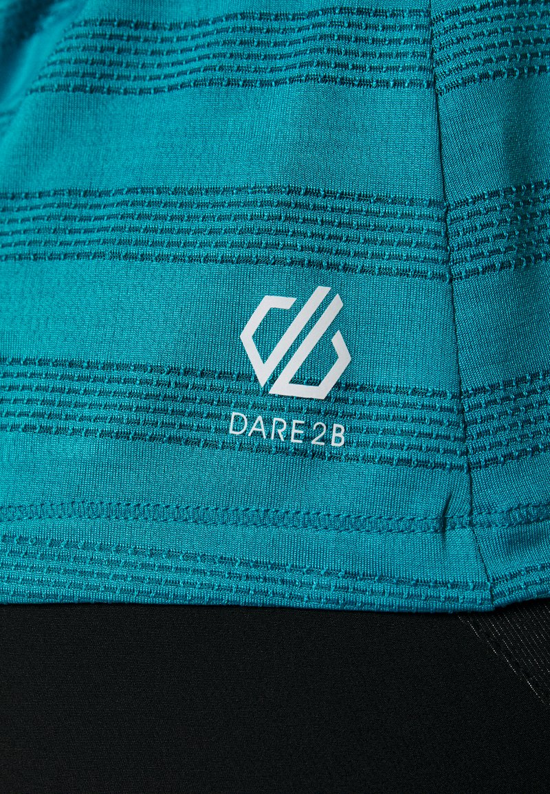 Dare 2B DEFY TEE - T-shirts med print - fresh water blue