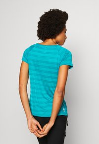 Dare 2B - DEFY TEE - Print T-shirt - fresh water blue - 2