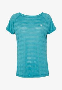 Dare 2B - DEFY TEE - Print T-shirt - fresh water blue - 5