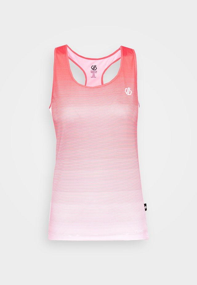 EXPLICATE - T-shirt sportiva - fiery