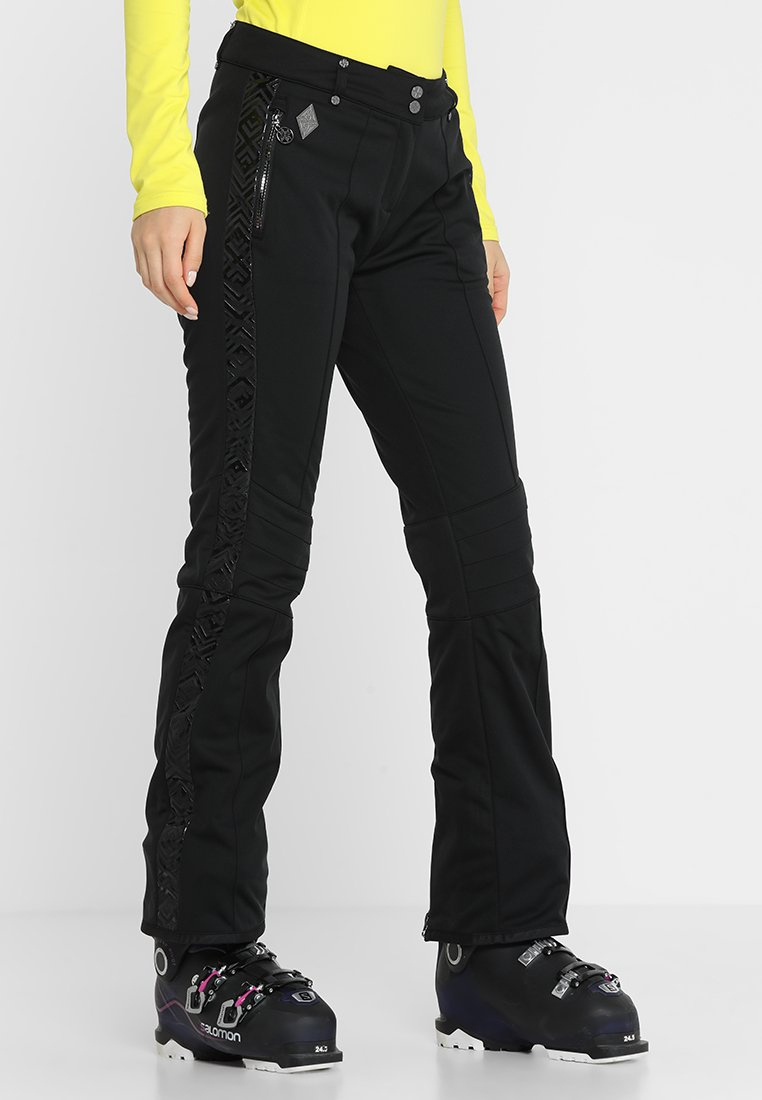 Dare 2B - PLENTITUDE PANT - Ski- & snowboardbukser - black