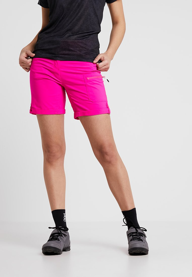 Dare 2B - MELODIC SHORT - Pantaloncini sportivi - cyber pink