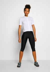 Dare 2B - WORLDLY CAPRI - 3/4 sportsbukser - black/white - 1