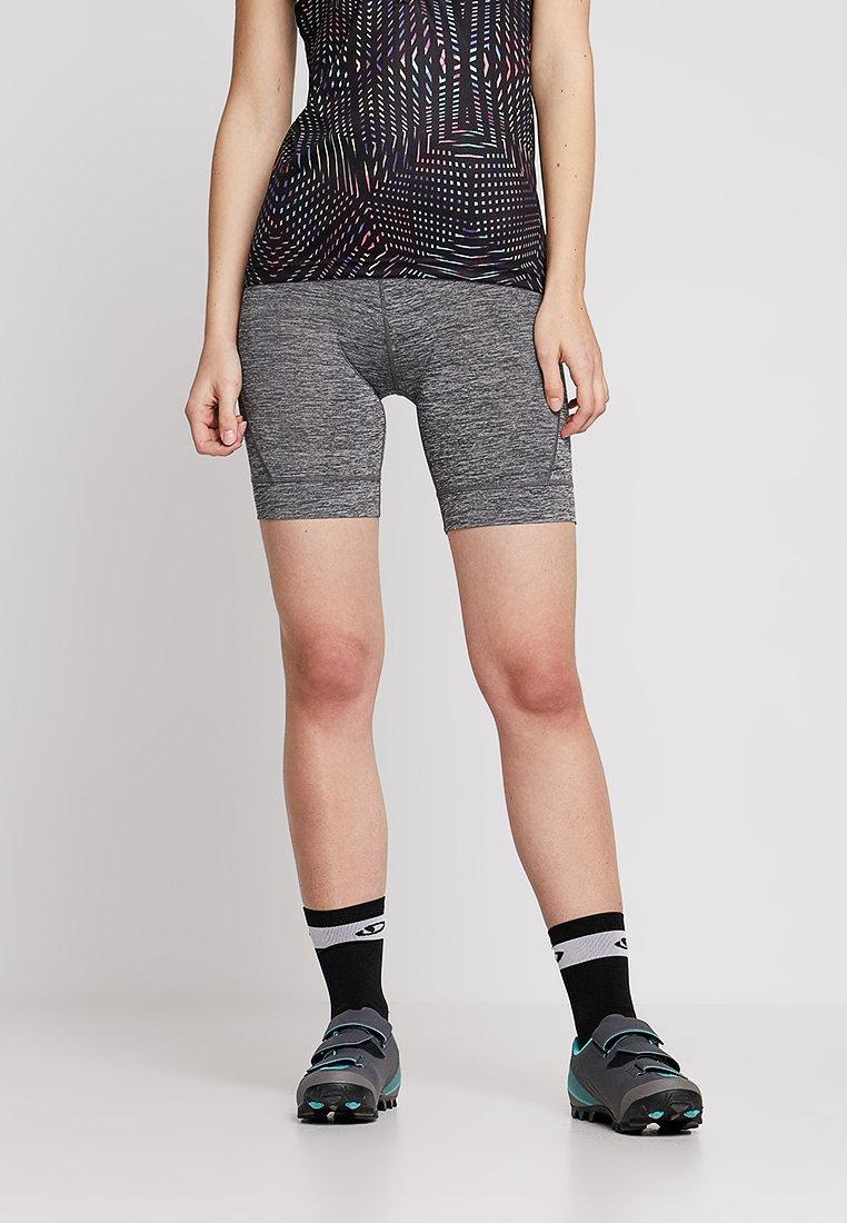 Dare 2B - HABIT SHORT - Legging - gravity grey