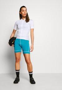 Dare 2B - HABIT SHORT - Leggings - turquoise - 1