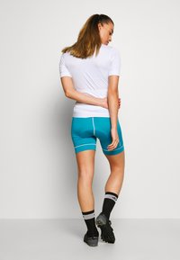 Dare 2B - HABIT SHORT - Leggings - turquoise - 2