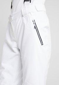 Dare 2B - EFFUSED PANT - Snow pants - white - 4