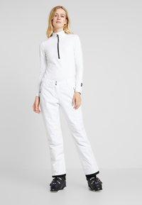 Dare 2B - EFFUSED PANT - Spodnie narciarskie - white - 3