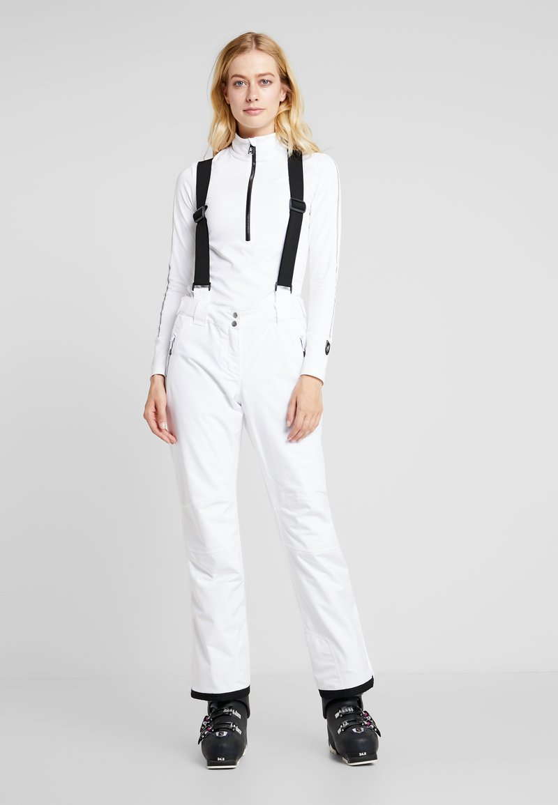 Dare 2B - EFFUSED PANT - Spodnie narciarskie - white