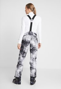 Dare 2B - EFFUSED PANT - Snow pants - monochrome - 2