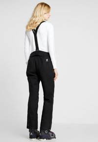 Dare 2B - EFFUSED PANT - Ski- & snowboardbukser - black - 2