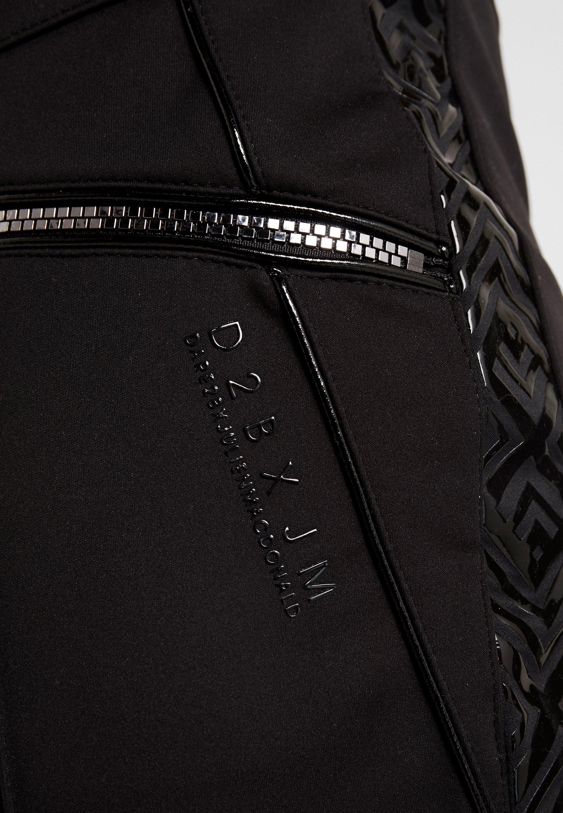 Dare 2B LADYSHIP PANT - Spodnie narciarskie - black