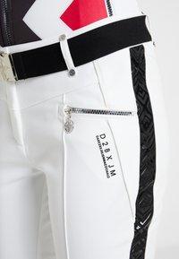 Dare 2B - PROMINENCY PANT - Pantaloni da neve - white - 4