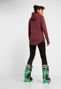 Dare 2B - PROMINENCY PANT - Pantaloni da neve - black - 2