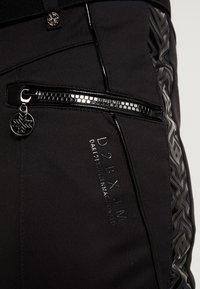 Dare 2B - PROMINENCY PANT - Pantaloni da neve - black - 5