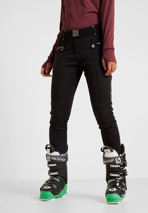 PROMINENCY PANT - Skibukser - black