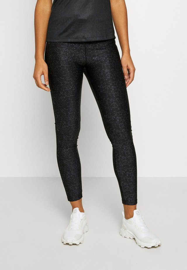 INFLUENTIAL - Leggings - black