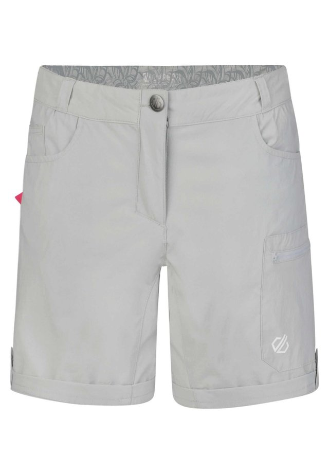 MELODIC  - Shorts - argent grey