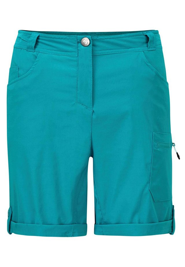 MELODIC KURZE WANDER - Sports shorts - freshwaterbl