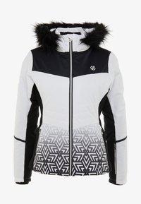 Dare 2B - ICEGLAZE JACKET - Ski jas - white - 8